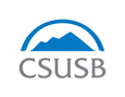 California State University, San Bernardino - Student Health Center Logo