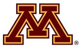 University of Minnesota, Twin Cities Logo
