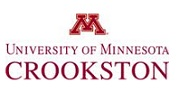 University of Minnesota, Crookston Logo