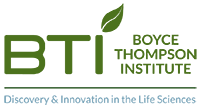 Boyce Thompson Institute Logo